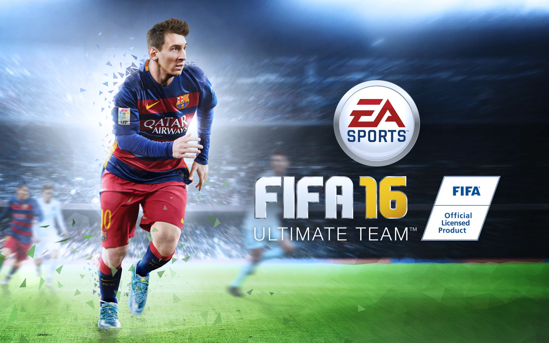 Fifa 16 Ultimate Team Mobile Sports Game Reviews For Ios And Android Fifa 16 Fifa Ultimate Team Fifa