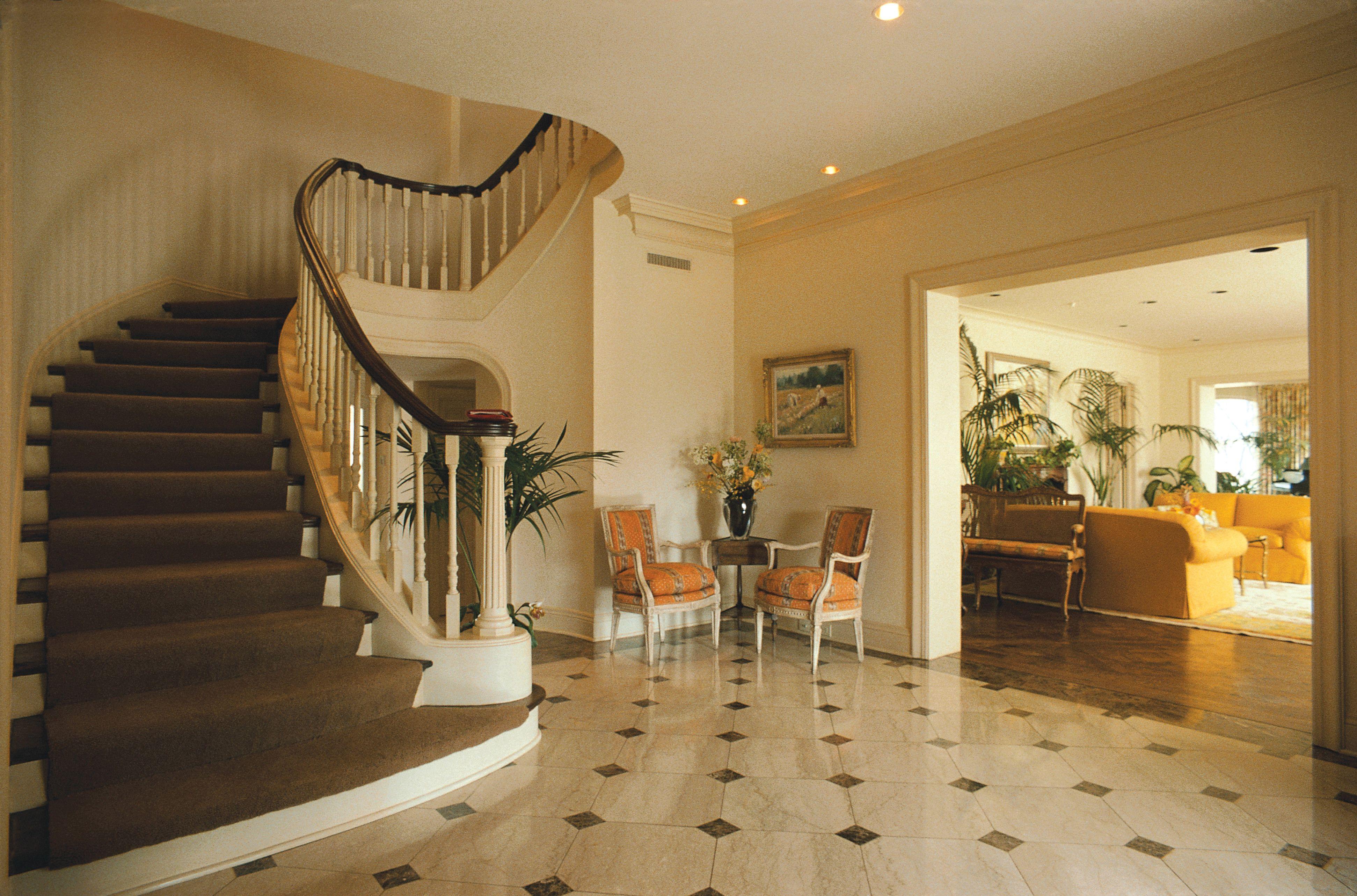 Tile Flooring And Backsplashes
