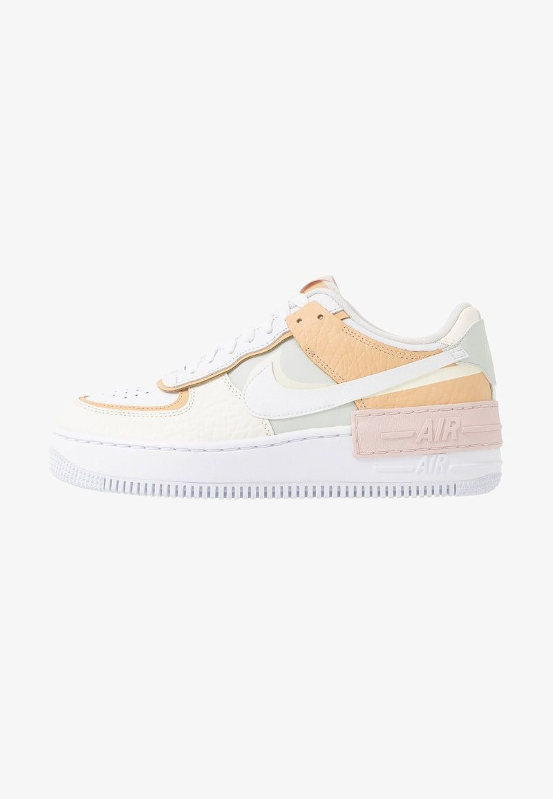 AIR FORCE 1 SHADOW - Baskets basses - spruce aura/white/sail ...