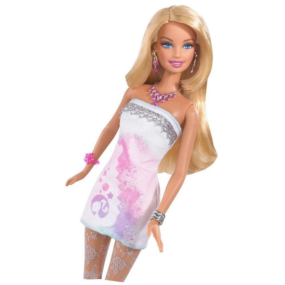 designer barbie dolls | barbie h2o design studio doll by barbie