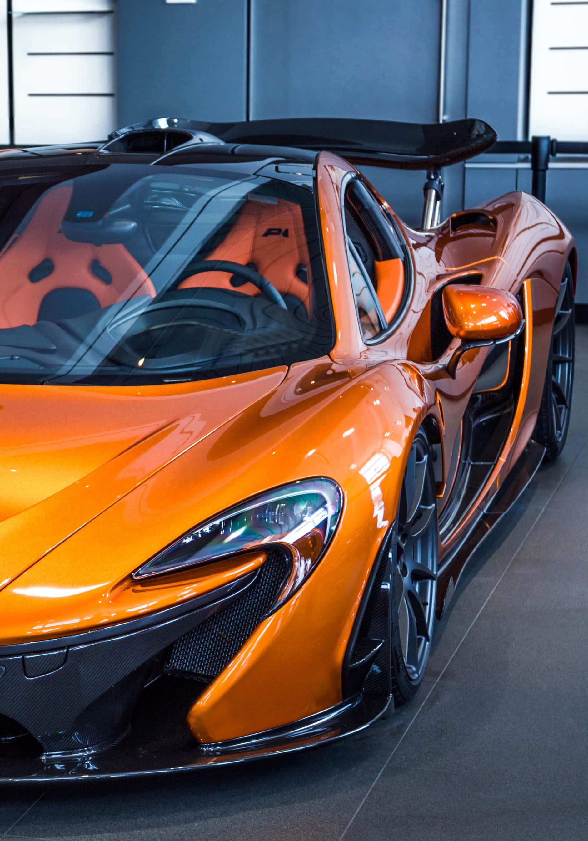 Lumia Orange MSO Mclaren P1 Rouble double Pinterest