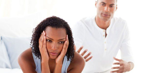 women attracted to emotionally unavailable men The reason