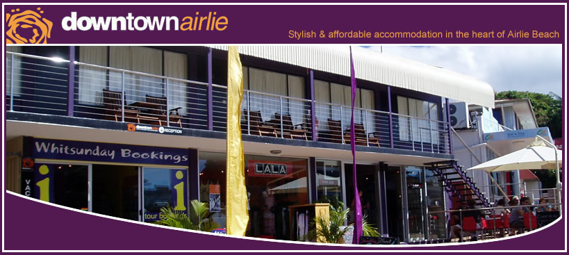 Whitsundays Accommodation provides flawless service. Enjoy the beauty of Airlie Beach during your stay at 07 4948 0599
