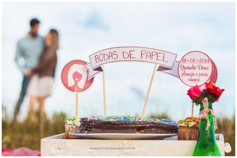 Más de 1000 imágenes sobre Bodas de papel!! en Pinterest