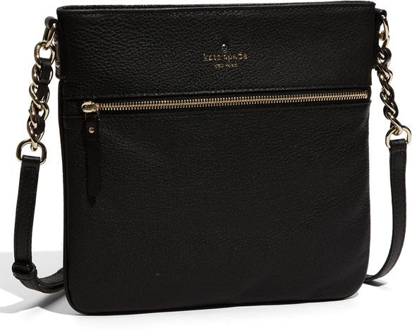238 Kate Spade New York Cobble Hill Ellen Leather Crossbody Bag Sold By Nordstrom