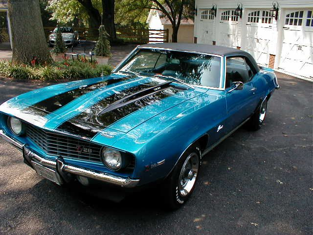 Your Favorite American Musclecar Chevy Muscle Cars Old Muscle