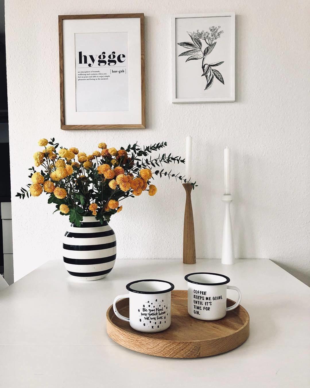 un decor scandinave comme on les aime l inspiration muramur du jour vient de maikii88 interiordesign scandavian hygge