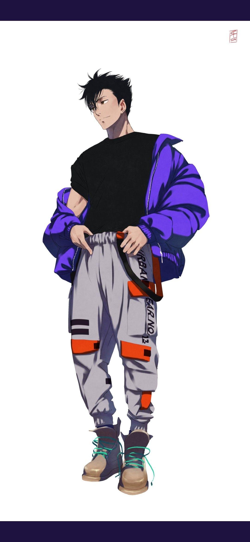 Pin by Nelwit on Anime in 2020 Kuroo haikyuu, Haikyuu