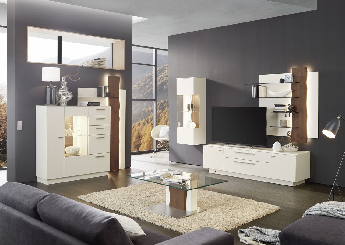 Lovely #möbel #madeingermany #furniture #gwinner #wohndesign #design #wohnzimmer  #livingroom Nice Look