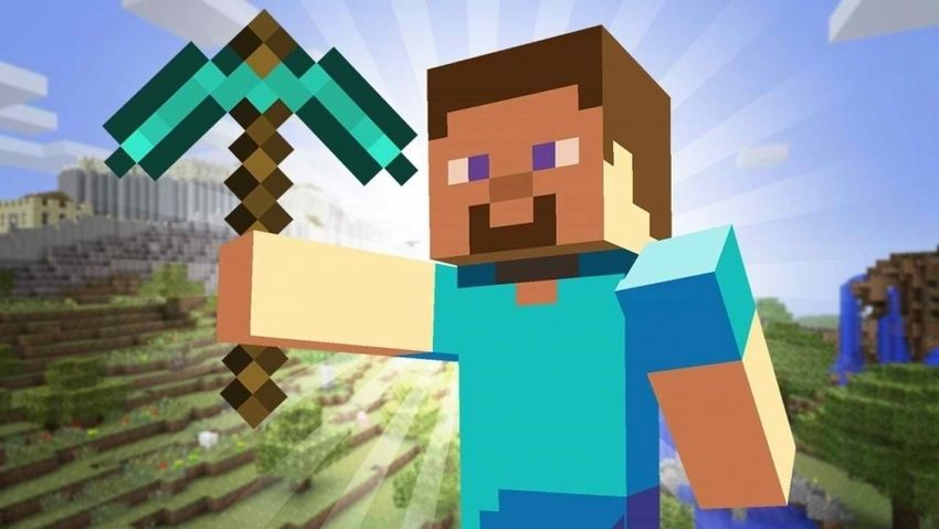 Minecraft's Windows 10 Edition Playable in Oculus Rift by 2016