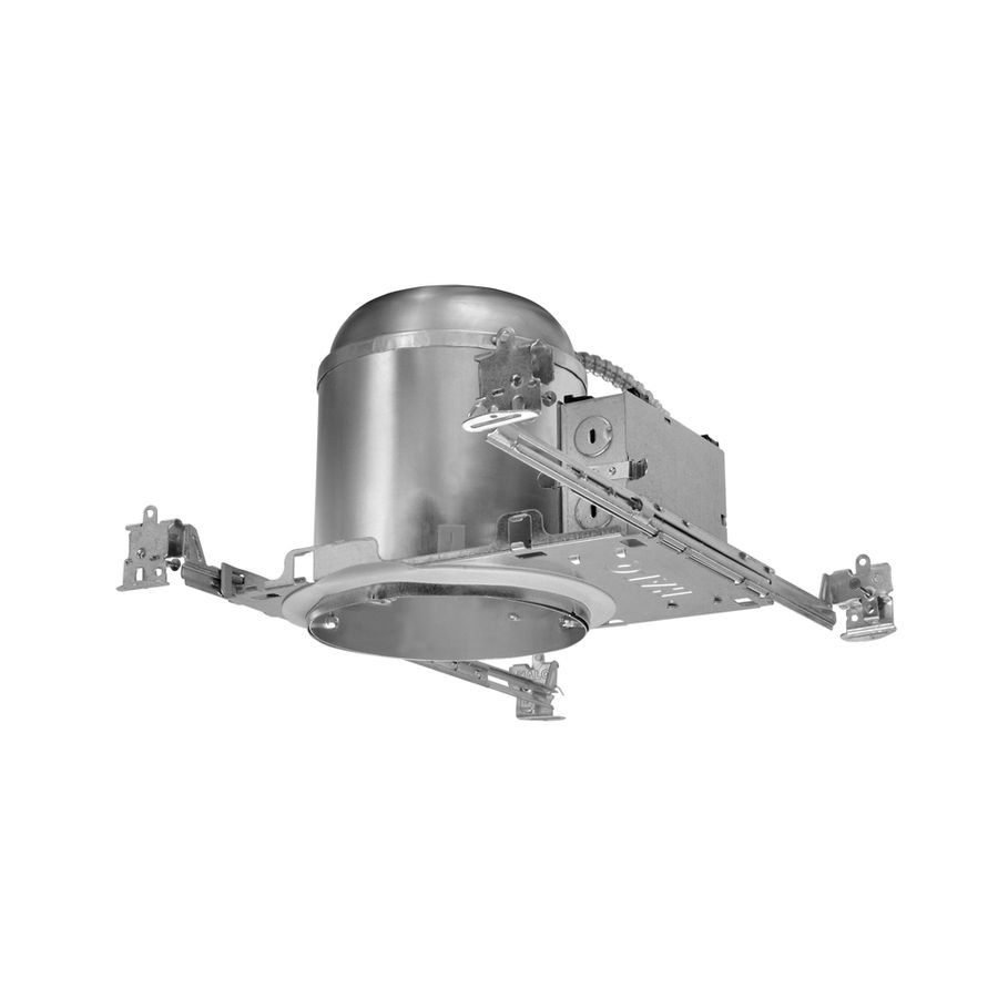 Halo New Construction Airtight IC LED Recessed Light Housing (Common New Construction Led Lighting Ideas on new construction recessed lighting, dmf lighting, loating stair lighting, lsi outdoor lighting, new construction energy saving lighting,