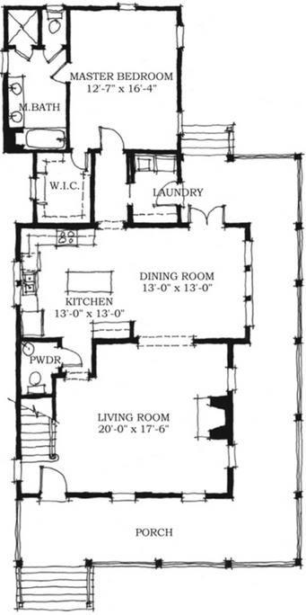 Plano de casa canadiense de 3 pisos y 3 dormitorios   planos para ...