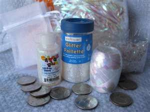 Tooth Fairy Trail Making