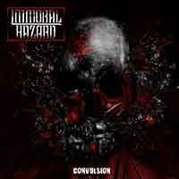"Review of Immoral Hazard ""Convulsion"" posted at BRUTALISM.com"