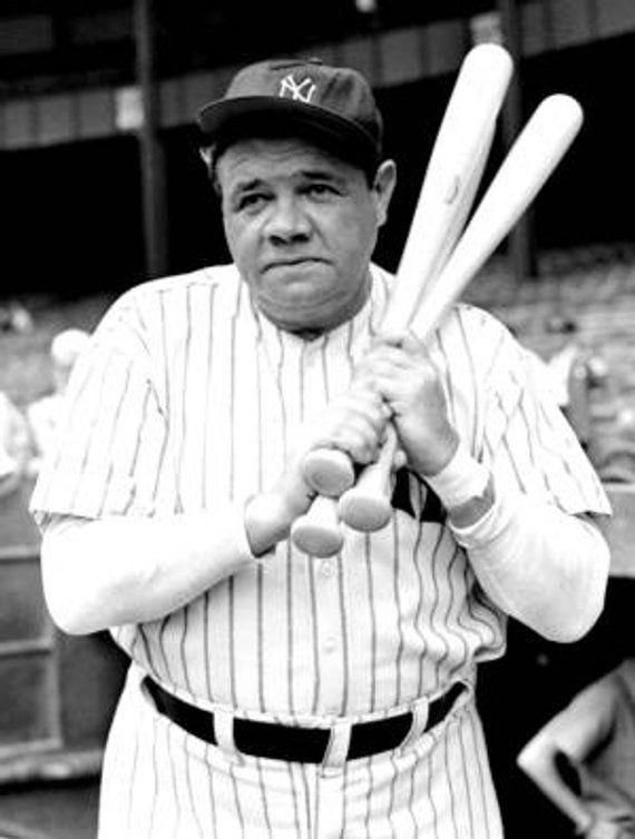 Babe Ruth Yankees c0accb09e40f