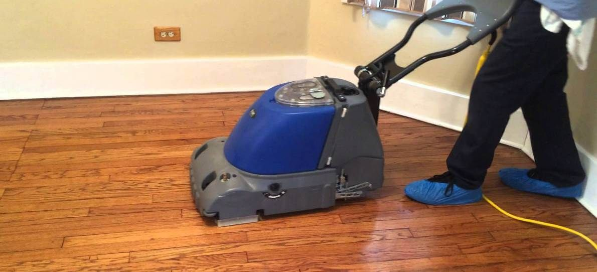 Looking For Hardwood Floor Cleaning Services In Your Area Washington