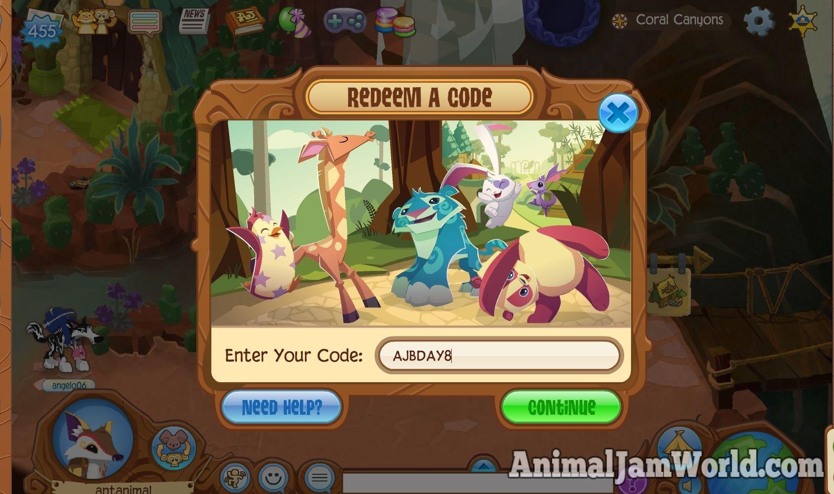 b3bdfac30b50a88ed47a80fea0fa9522 - How To Get Rare Fast On Animal Jam 2016
