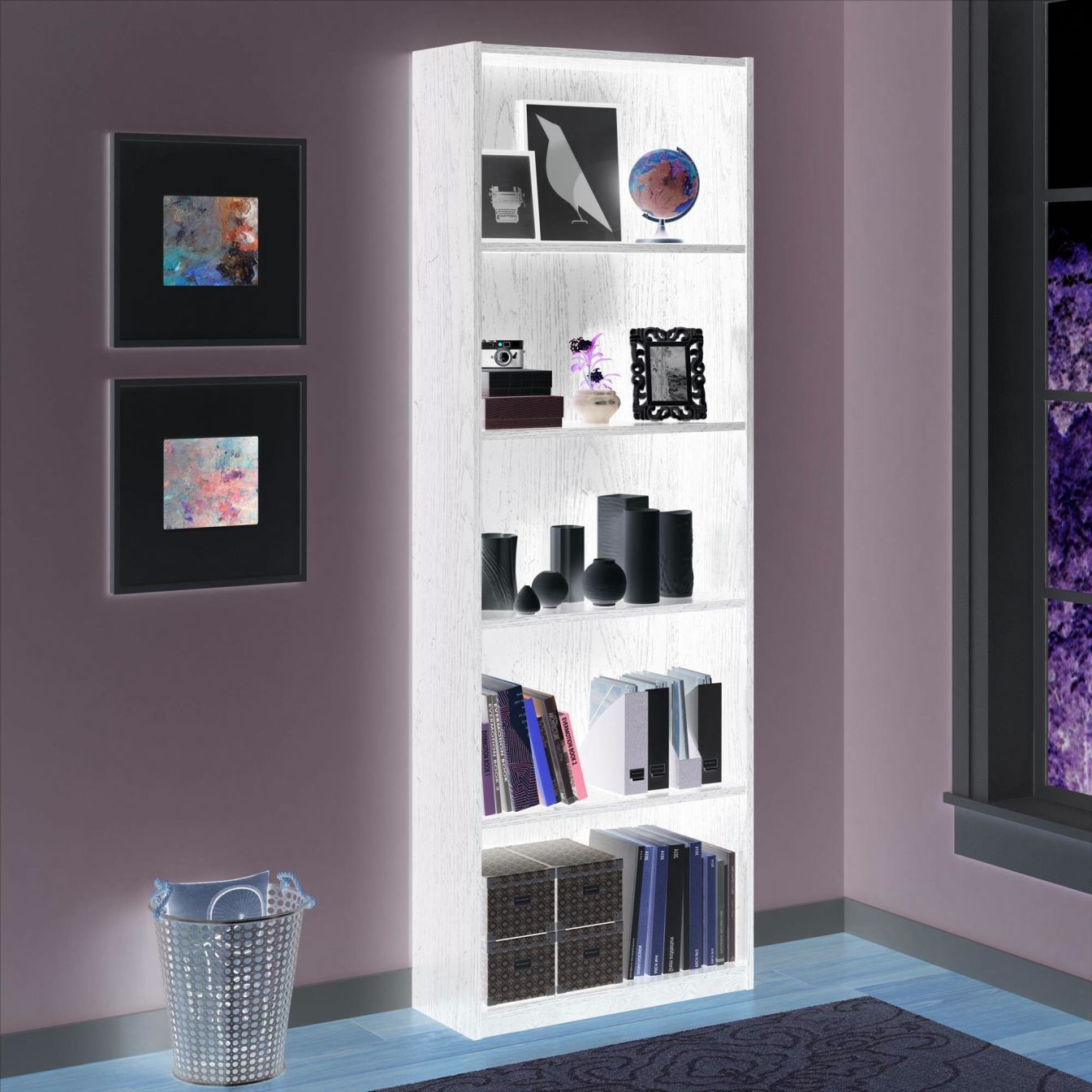 Bookcase 6 Inches Deep Best Master Furniture Check More At Http