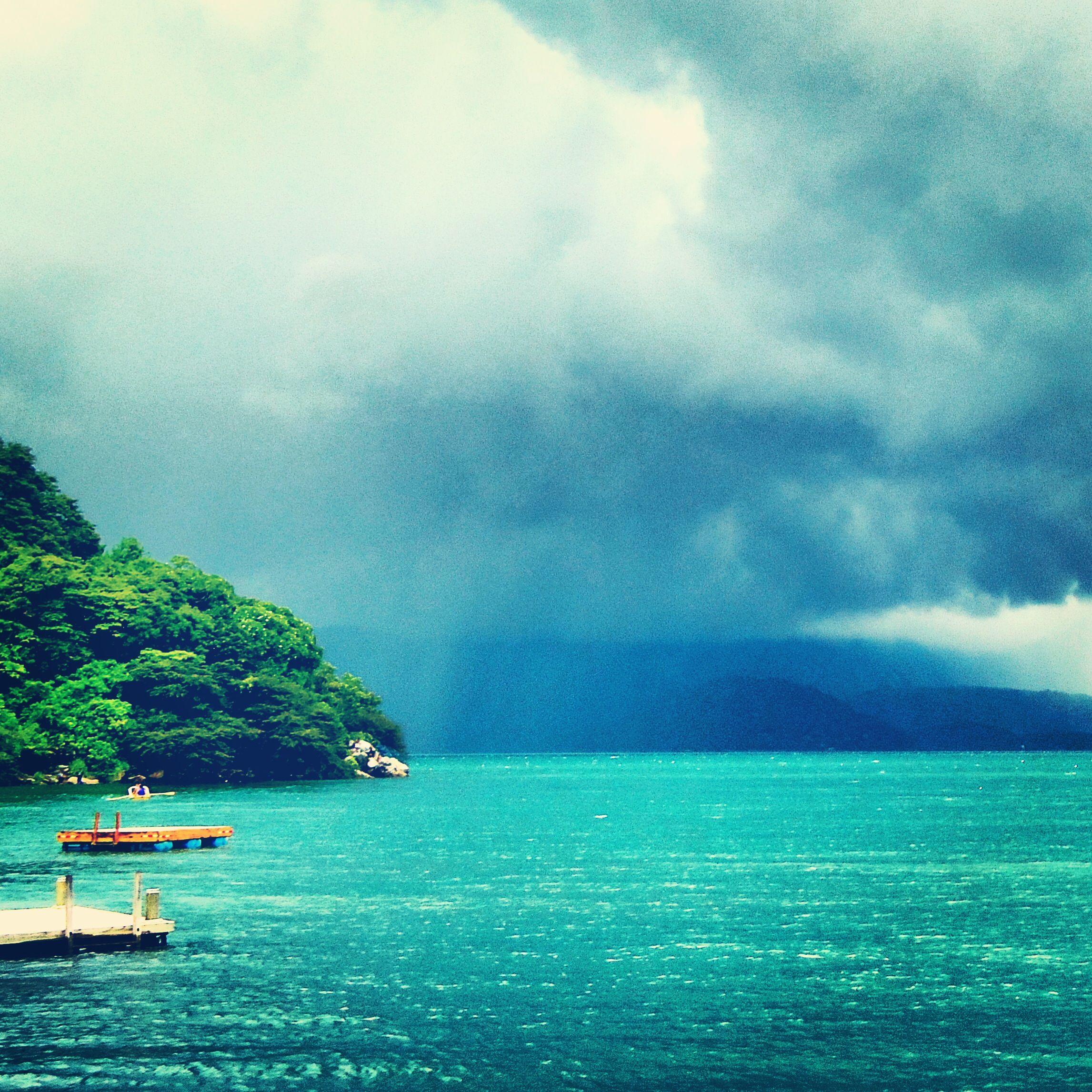 Lago de Coatepeque El Salvador Lago de