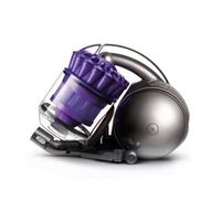 Made it to the shortlist for home gadget of the year: Dyson DC39 - Raises £7.72 for your charity when you shop with Give as you Live