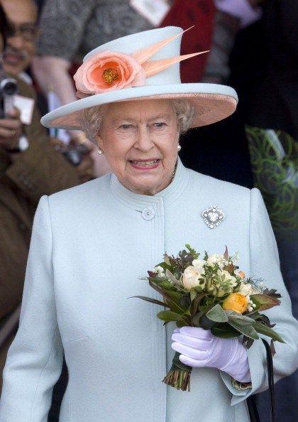Birthday of Queen Elizabeth
