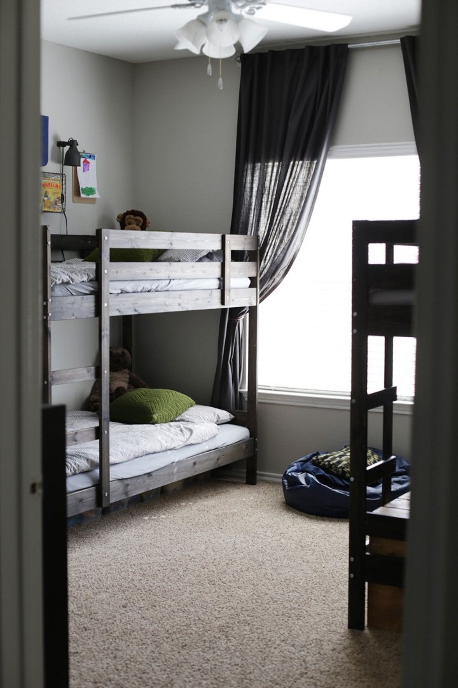 A Genius Parenting Move for Small Space Living | Shared ...