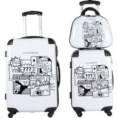 Travel bags :)