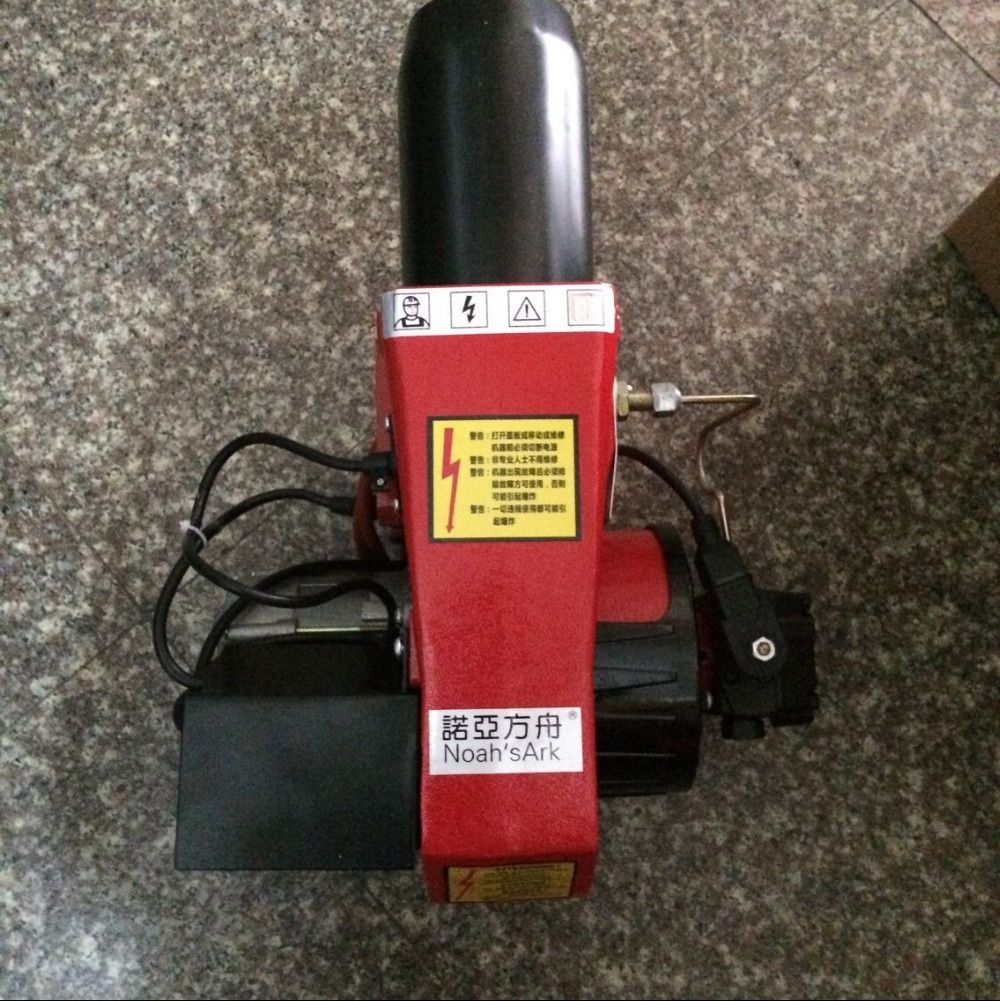 Hot sale Industrial automatic diesel oil heater, single stage light ...