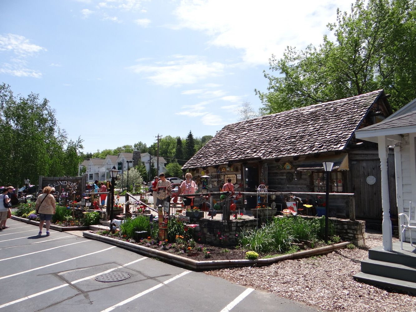 Sun Garden Gartenmobel ~ Combinations in bloom my cms yard yards and gardens