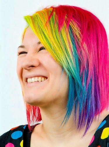 How Long Does Semi Permanent Hair Dye Last Semi Permanent Hair Dye Hair Inspiration Color Permanent Hair Dye