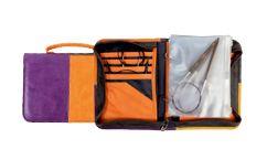 KnitPro Ferro da maglia Custodia per aghi circolari fissi