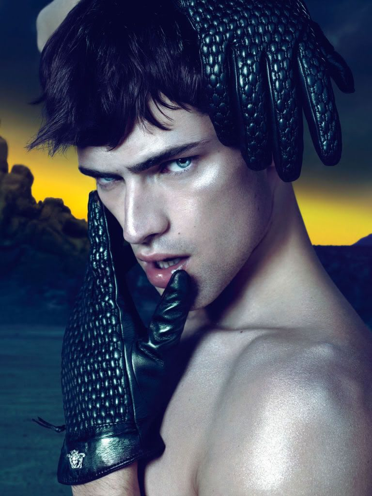 Costin m sean oupry for versace fw sean o pinterest