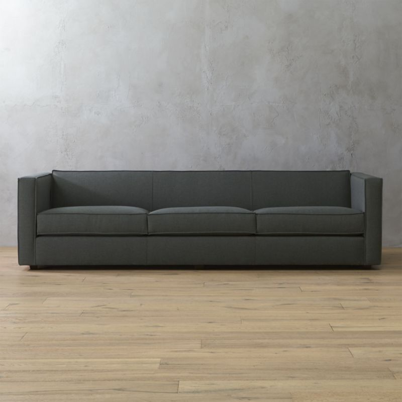 Shop Club 3 Seater Sofa. For Stretching Out Solo Or Hanging With A Crowd