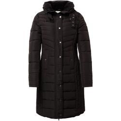 Photo of Tom Tailor ladies quilted coat, black, solid color, size xs Tom TailorTom Tailor