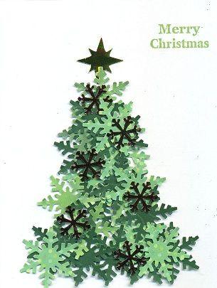 Splitcoaststampers FOOGallery - CCC13 Desiree\u0027s Tree Christmas