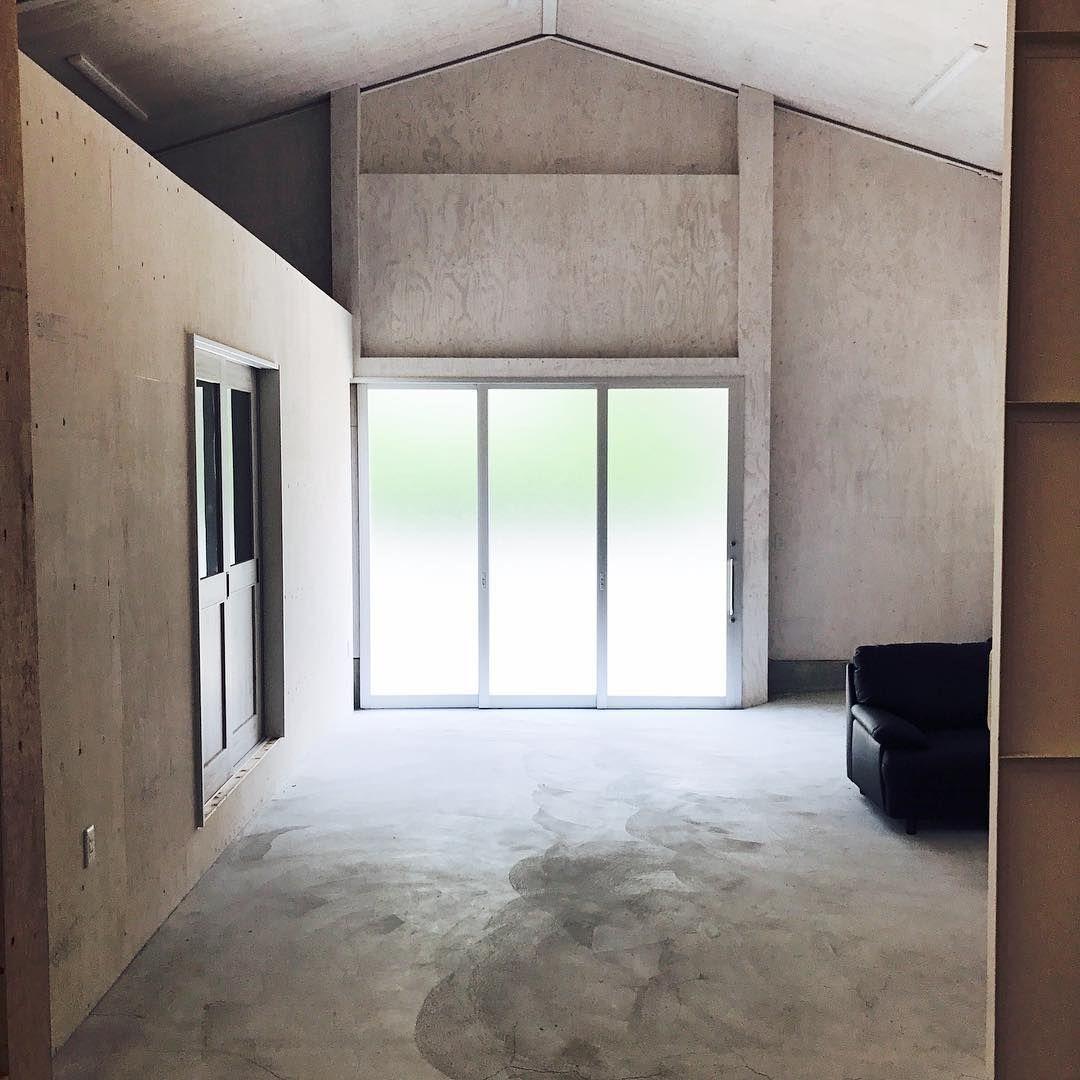 Minimaru Design On Instagram 多目的に使える玄関土間