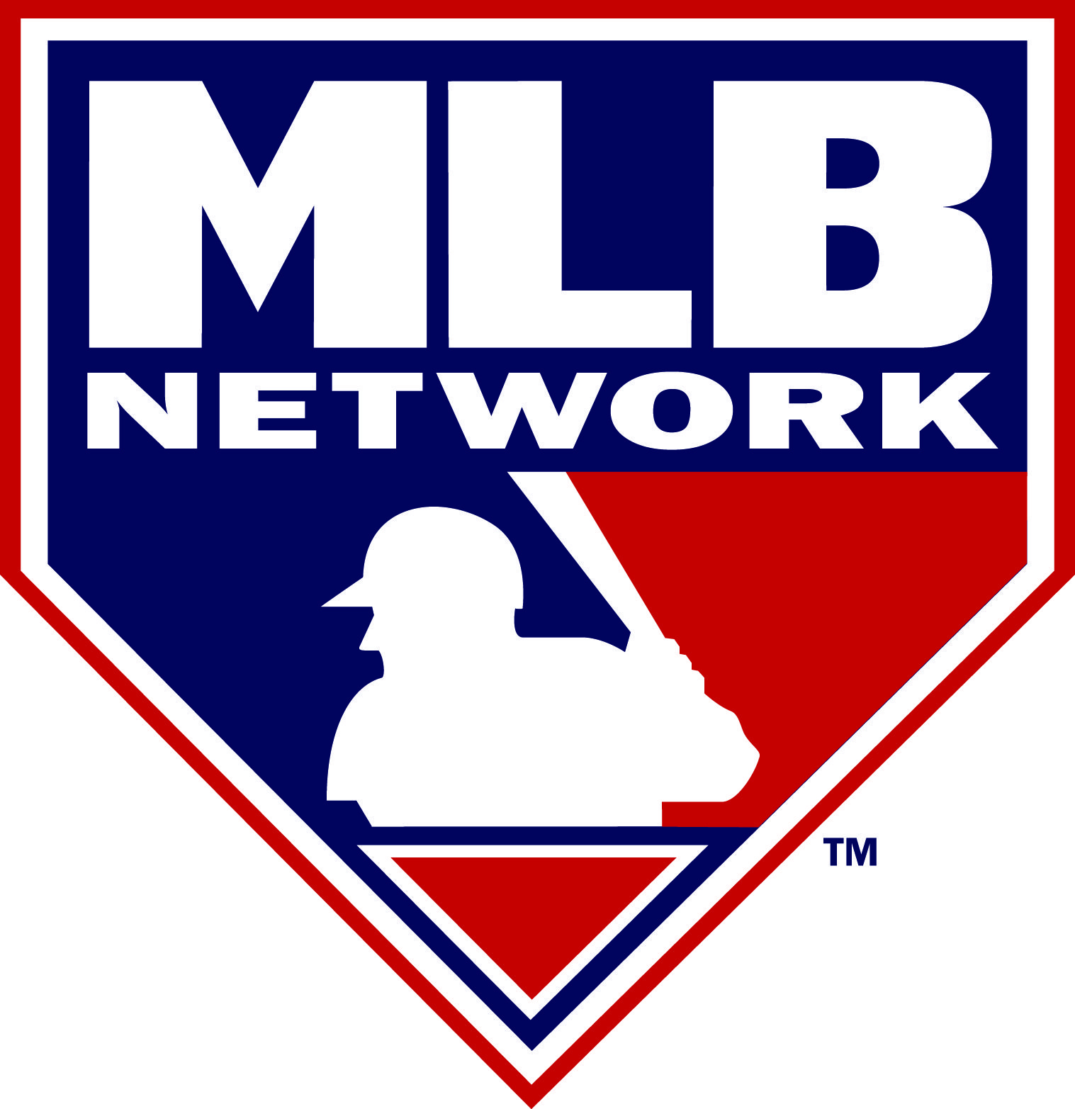Mlb Network Mlb Mlb Team Logos Networking