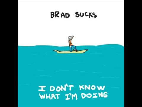 Brad Sucks - I Think I Started A Trend.  excellent roadtrip music.... i see a vintage pickup truck...dirt roads...and the mountains of the southwest flying past the open side-windows and piling up in the rear-view mirror.