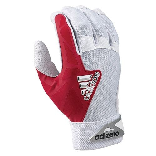 pretty nice 3037b c2628 adidas EQT adiZero Batting Gloves - Men's at Eastbay ...