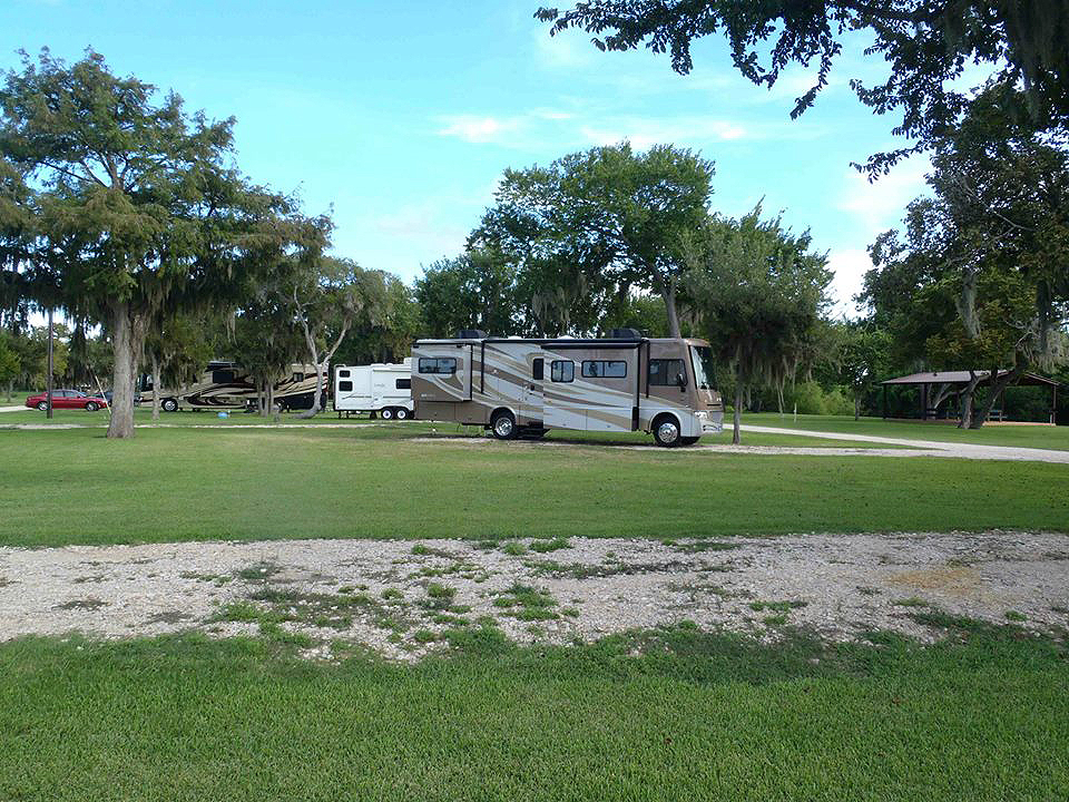 Passport America Campgrounds Campground Camping Club Camping