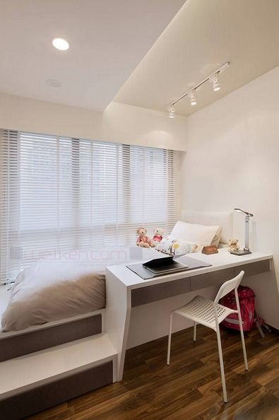 Beautiful Renovation Projects Under 40 000 Renotalk Singapore Small Room Design Bedroom Interior Small Bedroom Decor