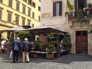 ROme Breakfast Guide