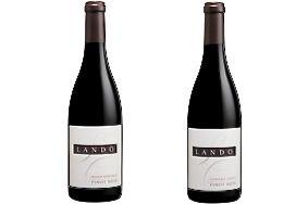 Lando Pinot Noirs