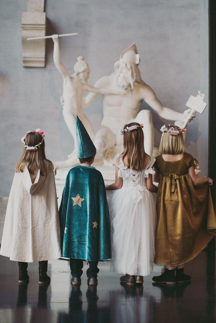 Un dimanche au musée par Emmanuelle Brisson | Photographe : Emmanuelle Brisson | Donne-moi ta main - Blog mariage