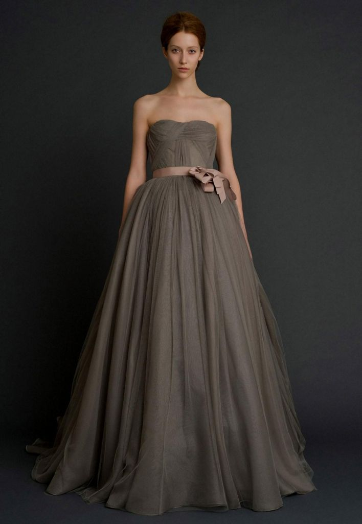 vera wang prom dresses - vintage style prom dresses Check more at ...