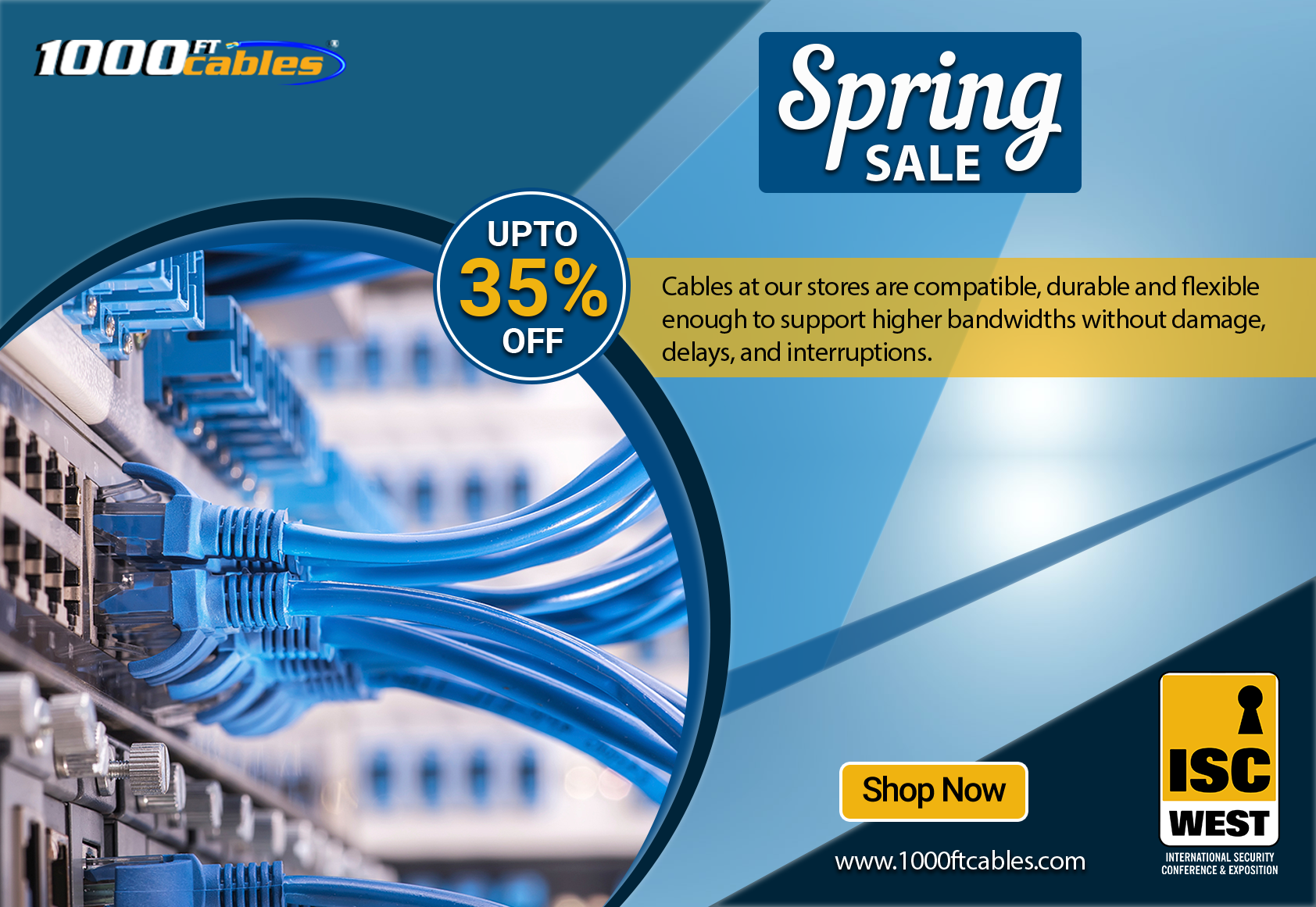 spring sale Data cables, Cables, Networking cables