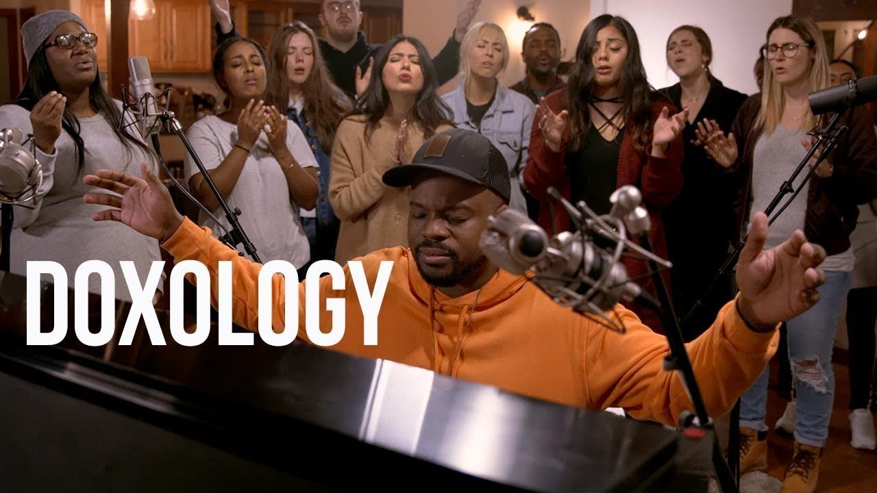 Doxology Feat Alton Eugene Maverick City Music Tribl Music Youtube Worship Songs Gospel Music Christian Hip Hop