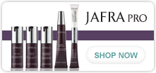 1/2 off on Jafra Pro?  Absolutely!  www.myjafra.com/lschmidt