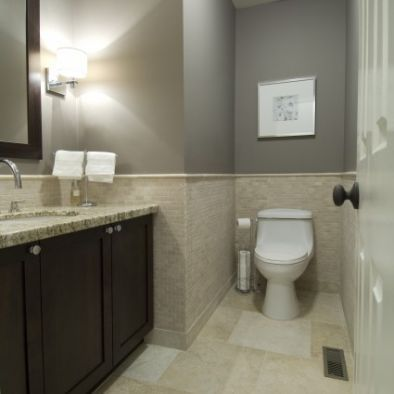 Grey And Navy Rooms Design Ideas Pictures Remodel And Decor Bathrooms Remodel Contemporary Bathroom Bathroom Design