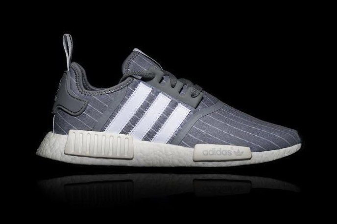 fedc13dec BEDWIN   THE HEARTBREAKERS Receives Its Own adidas NMD R1 ...